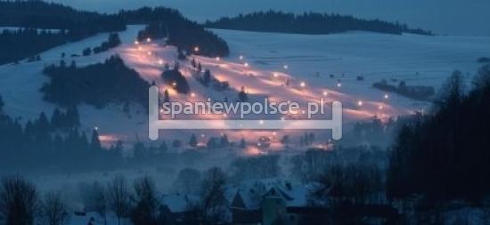 Ośrodek narciarski Polana Sosny