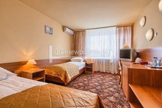 Hotel Jubilat Zamość