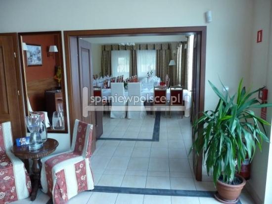 Hotel Adria Rumia