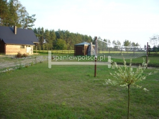 noclegi domek na Kaszubach