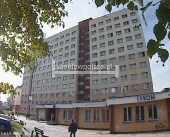 noclegi Dom Studencki Szczecin