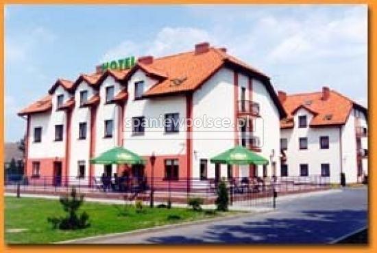 noclegi hotel Leszno