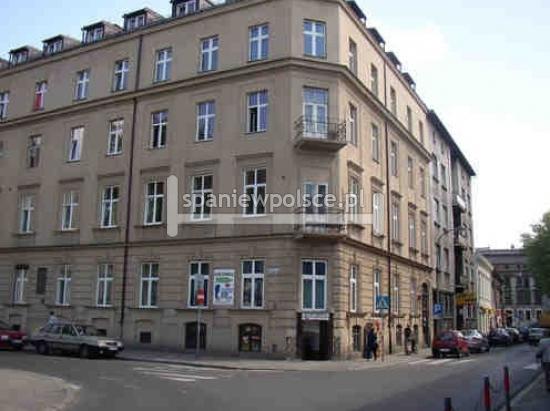 noclegi pokoje gościnne Kraków