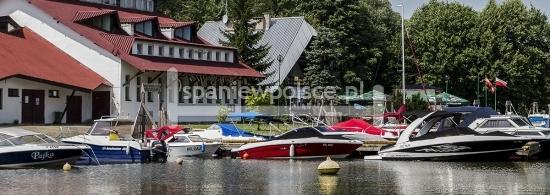 noclegi Augustów marina tawerna